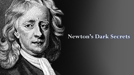 PBS's Newton's Dark Secret
